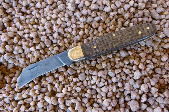 kappetijn-biltong-folder--damascus-blade-with-jute-micarta